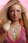 Катерина Георгиева от Стара Загора - специална награда и лента от Samsung
